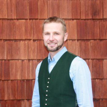 Prof. Voithofer Horst