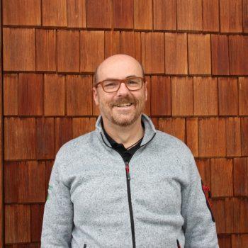 Ing. Mund Hermann