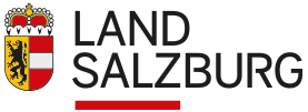 Land Salzburg Logo