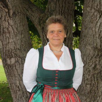 Gisela Hoffmans