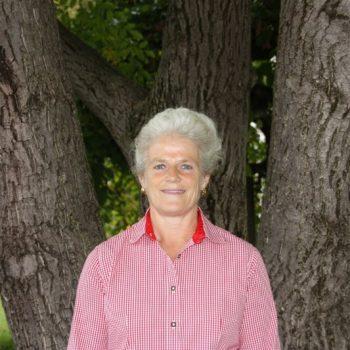 Margit Schaubensteiner