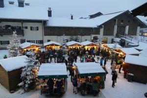 Projekt Adventmarkt
