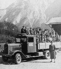 Ausflug 1946