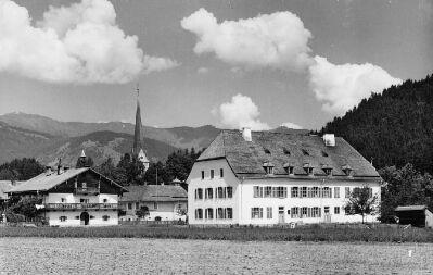 Hauswirtschaftsschule