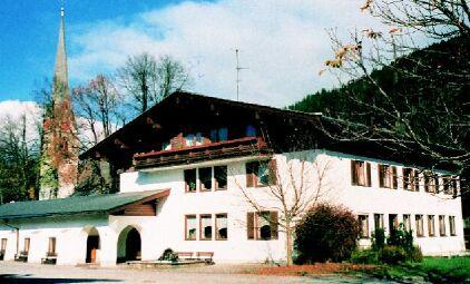 HWS Neubau