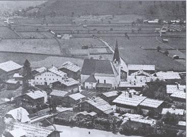 Bruck vor dem Brand 1867