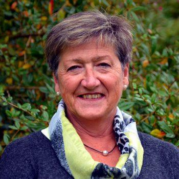 Christa Scherer