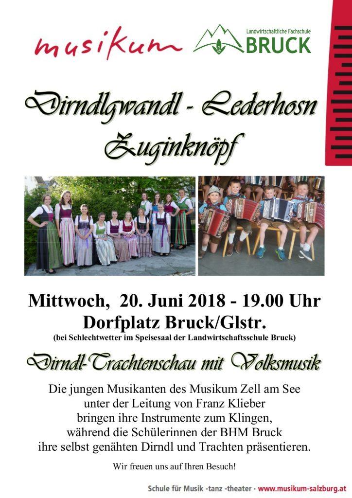 Plakat-Musikum
