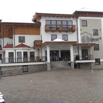 Hotel Sonnbergof