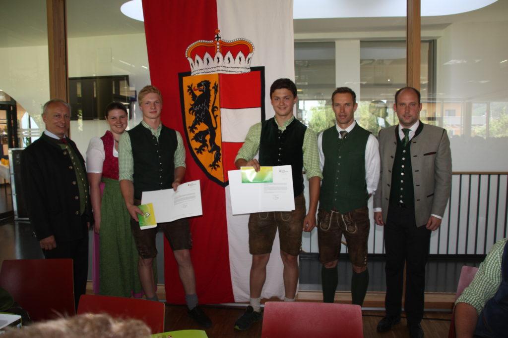 Verleihung Roststock Preis